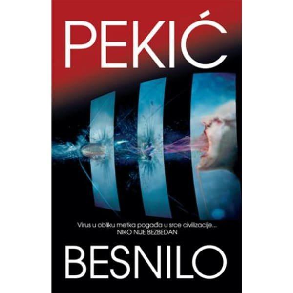 BESNILO - BORISLAV PEKIĆ-1