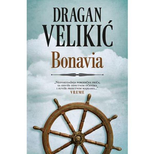 BONAVIA - DRAGAN VELIKIĆ-1