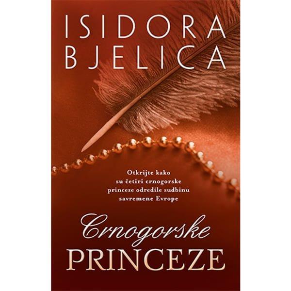 CRNOGORSKE PRINCEZE - ISIDORA BJELICA-1