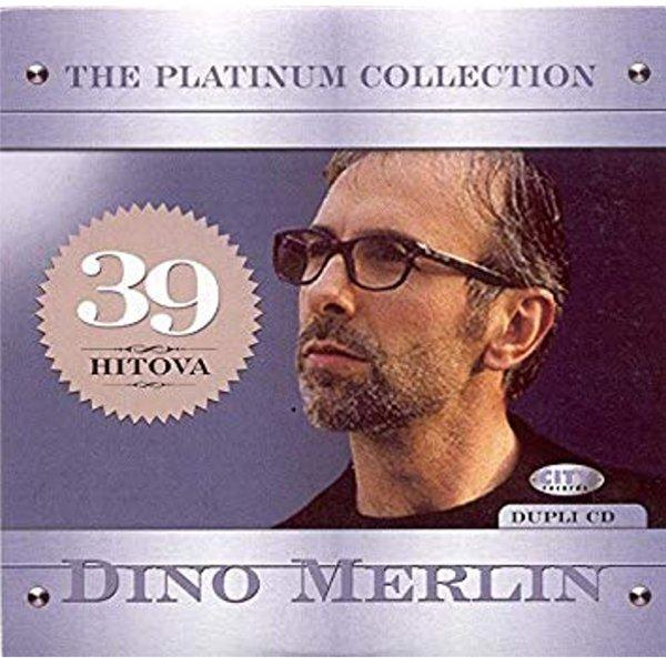 DINO MERLIN - THE PLATINUM COLLECTION (2 CD)-1