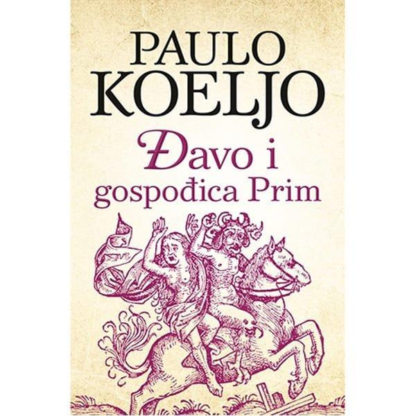ĐAVO I GOSPOĐICA PRIM - PAULO KOELJO-1