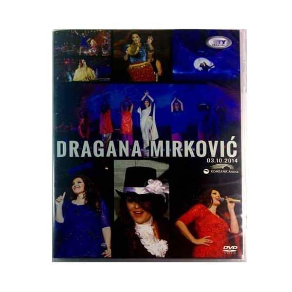 DRAGANA MIRKOVIĆ KONCERT 2014-1