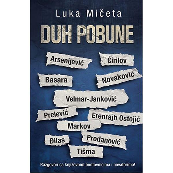 DUH POBUNE - LUKA MIČETA-1