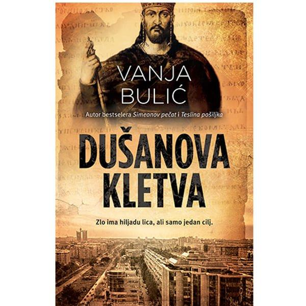 DUŠANOVA KLETVA - VANJA BULIĆ-1
