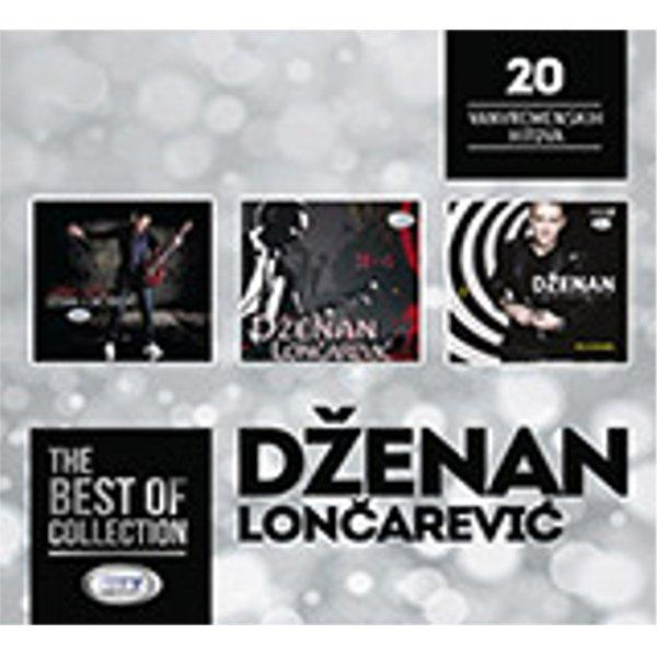 DŽENAN LONČAREVIĆ - THE BEST OF COLLECTION-1
