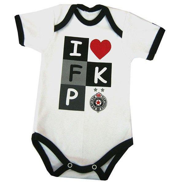 FKP BEBI BODI KOCKICE PARTIZAN BEOGRAD PFC-1