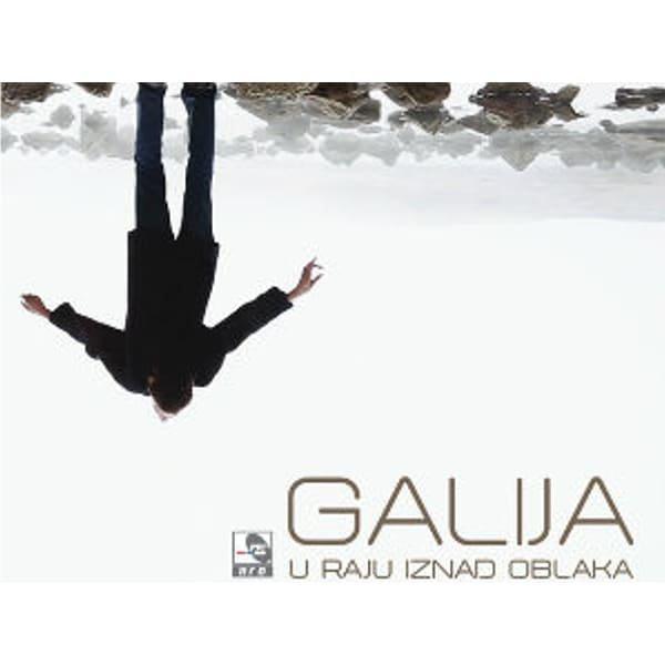 GALIJA - U RAJU IZNAD OBLAKA-1