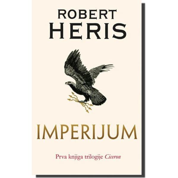 IMPERIJUM - ROBERT HERIS