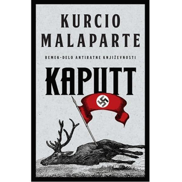 KAPUTT - KURCIO MALAPARTE-1