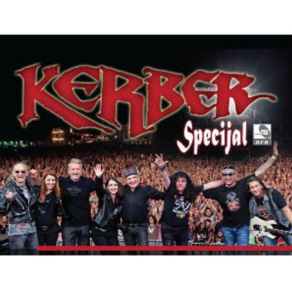 KERBER - SPECIJAL