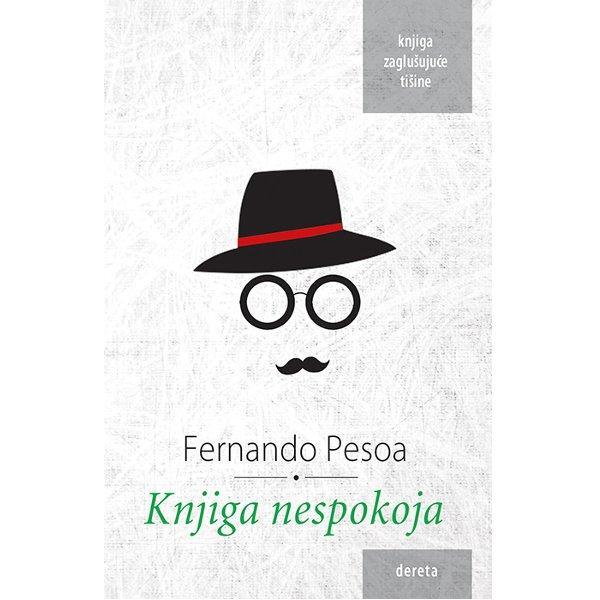 KNJIGA NESPOKOJA - FERNANDO PESOA
