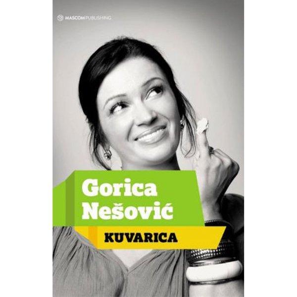 KUVARICA - GORICA NEŠOVIĆ-1