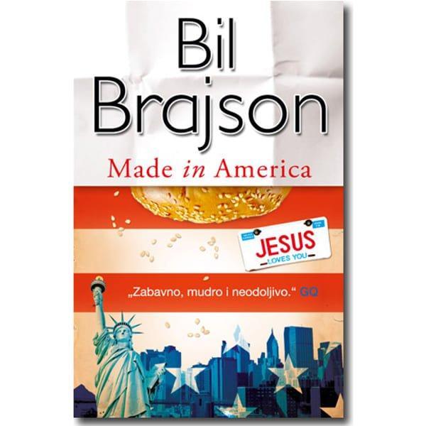 MADE IN AMERICA - BIL BRAJSON-1