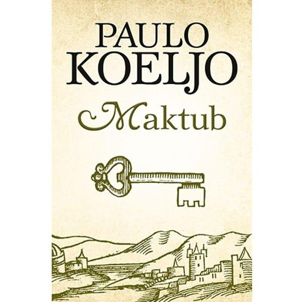 MAKTUB - PAULO KOELJO-1