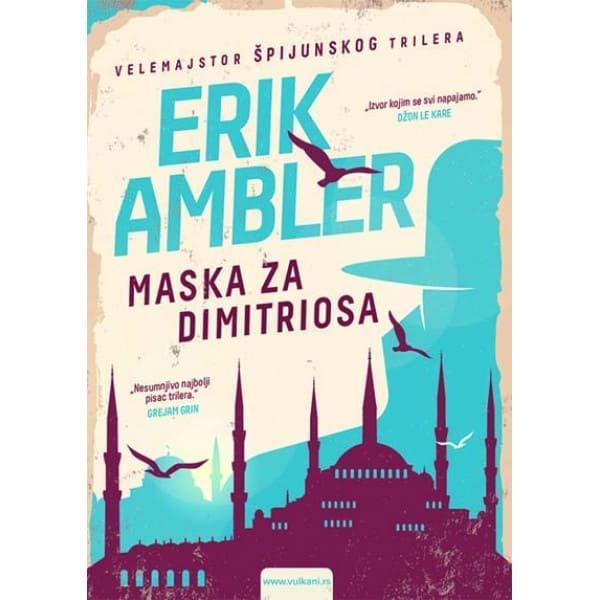 MASKA ZA DIMITRIOSA - ERIK AMBLER-1