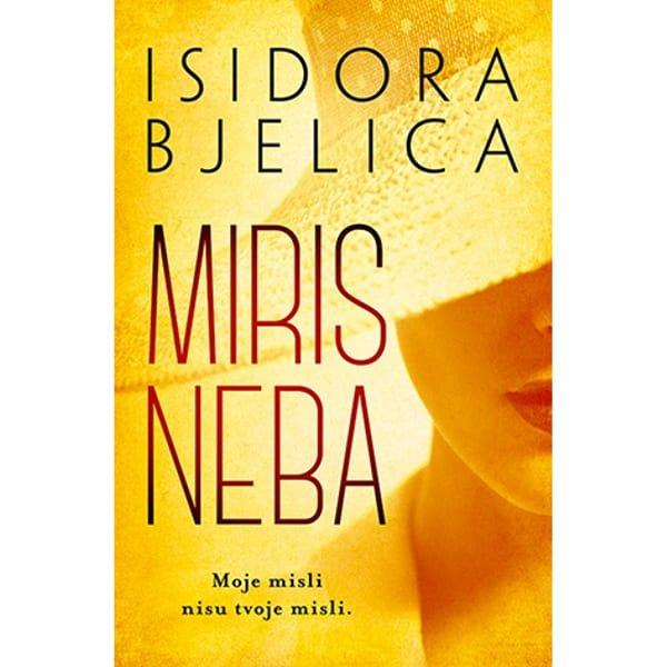 MIRIS NEBA - ISIDORA BJELICA-1