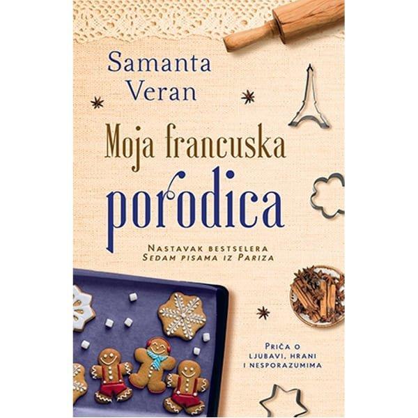 MOJA FRANCUSKA PORODICA - SAMANTA VERAN-1
