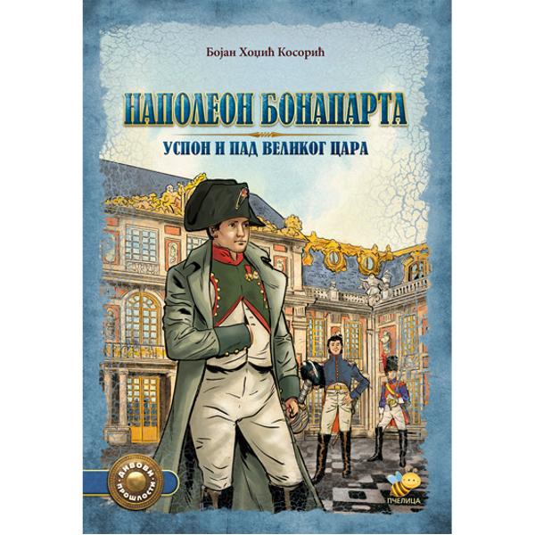 NAPOLEON BONAPARTA - Bojan Hodžić Kosorić-1