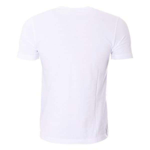 Navijačka Majica Reprezentacije Srbije Umbro Bela-2