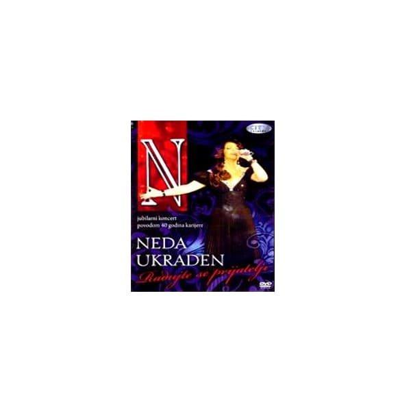 NEDA UKRADEN - RADUJTE SE PRIJATELJI LIVE-1