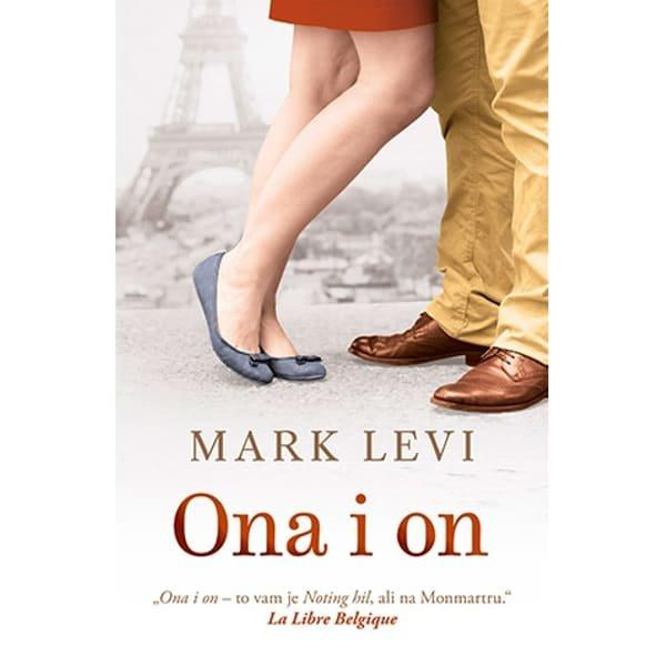 ONA I ON - MARK LEVI -1