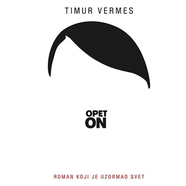 OPET ON - TIMUR VERMES-1