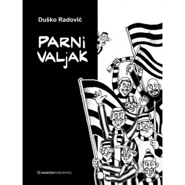 PARNI VALJAK - DUŠAN RADOVIĆ-1