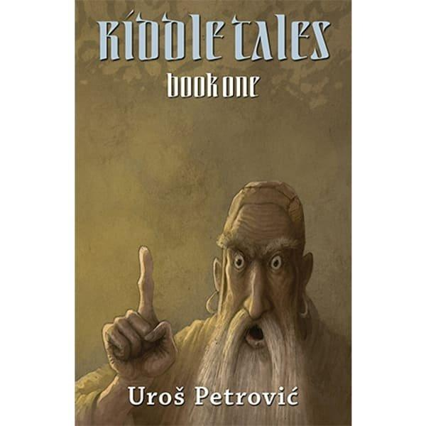 RIDDLE TALES – BOOK ONE - UROS PETROVIC