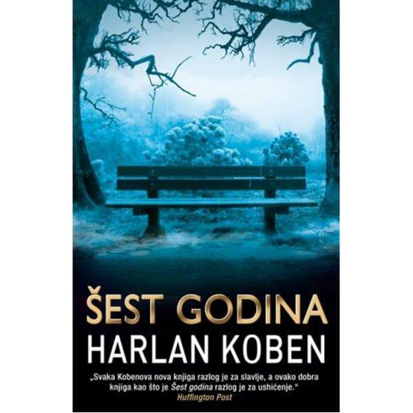 ŠEST GODINA - HARLAN KOBEN-1