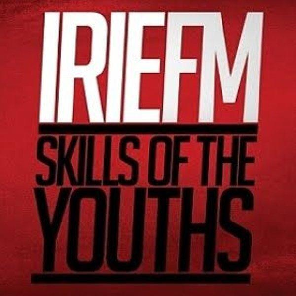 SKILLS OF THE YOUTHS - IRIE FM-1