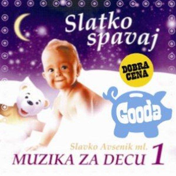 SLATKO SPAVAJ - SLAVKO AVSENIK-1