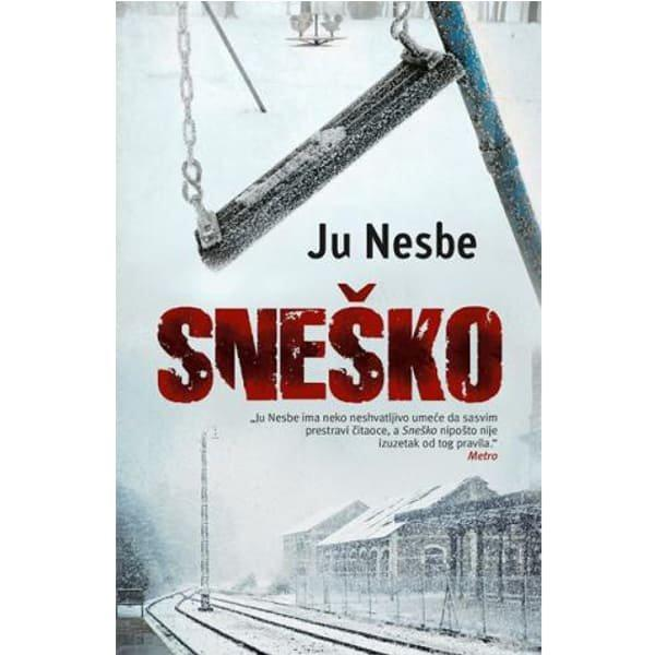 SNEŠKO - JU NESBE-1