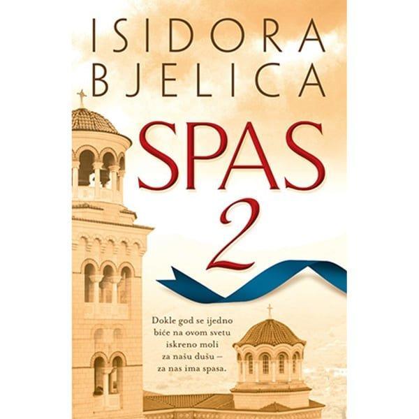 SPAS 2 - ISIDORA BJELICA-1