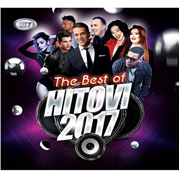 THE BEST OF HITOVI 2017