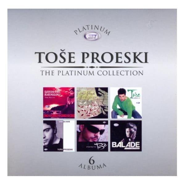 TOŠE PROESKI - PLATINUM BOX 6CD-1