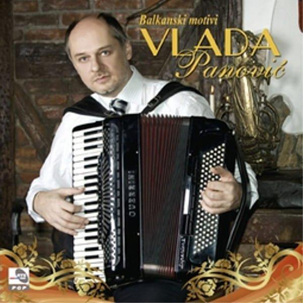 VLADA PANOVIĆ - BALKANSKI MOTIVI-1